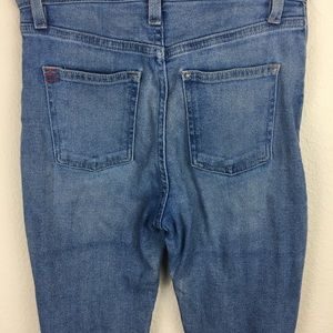 Urban Outfitters Jeans - BDG urban outfitters girlfriend jeans size 25